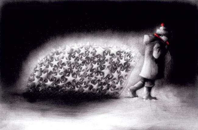 Silent Night by Doug Hyde