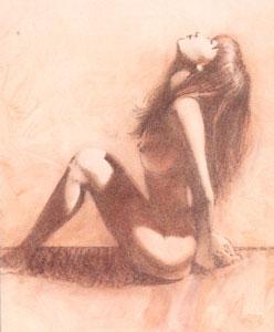 Desire by Charles Willmott