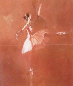 L'Espirit I by Charles Willmott
