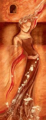 Venetian Rhapsody I by Charlotte Atkinson