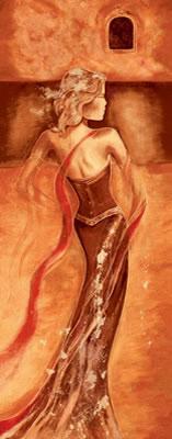Venetian Rhapsody II by Charlotte Atkinson