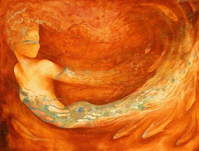 Siren Song by Charlotte Atkinson