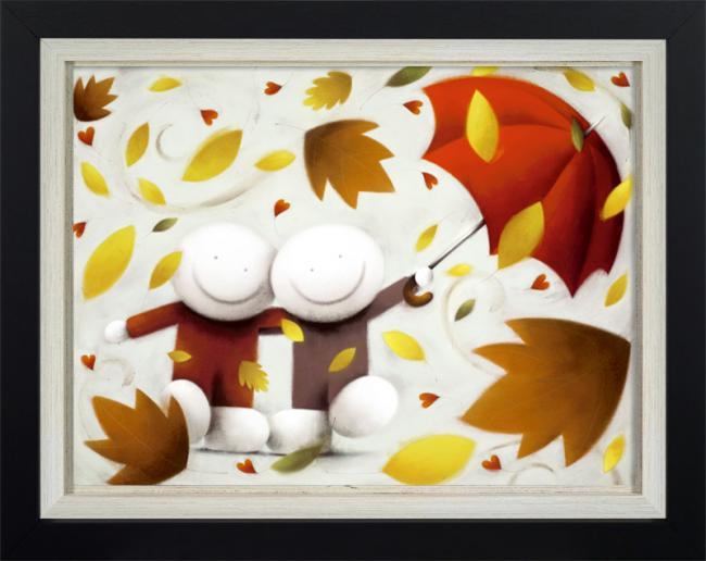 Whirlwind Romance by Doug Hyde