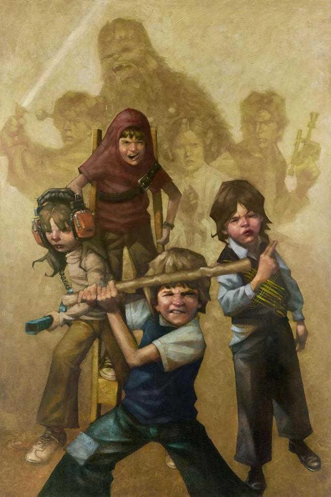 Full Force by Craig Davison