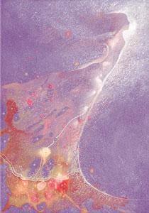 Tidal Spirits I by Charlotte Atkinson