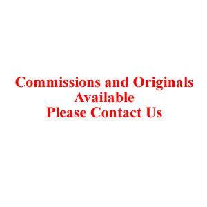 Commissions & More Originals