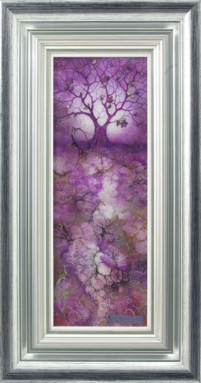 Plum Blossom by Kerry Darlington