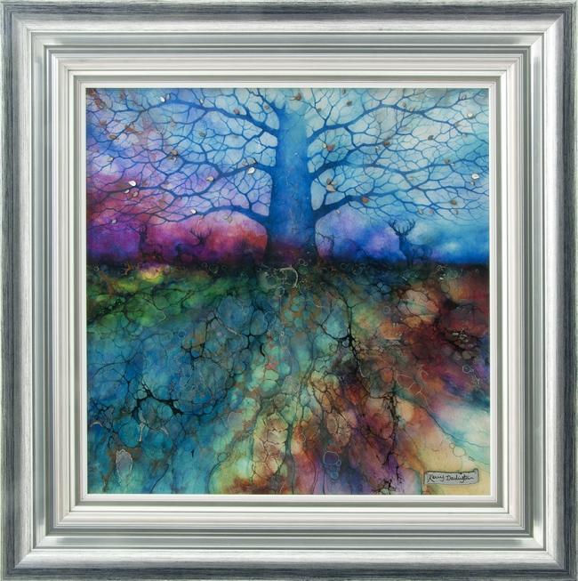 Sacred Grove by Kerry Darlington