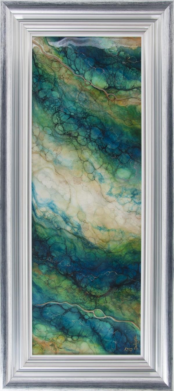 Triton by Kerry Darlington