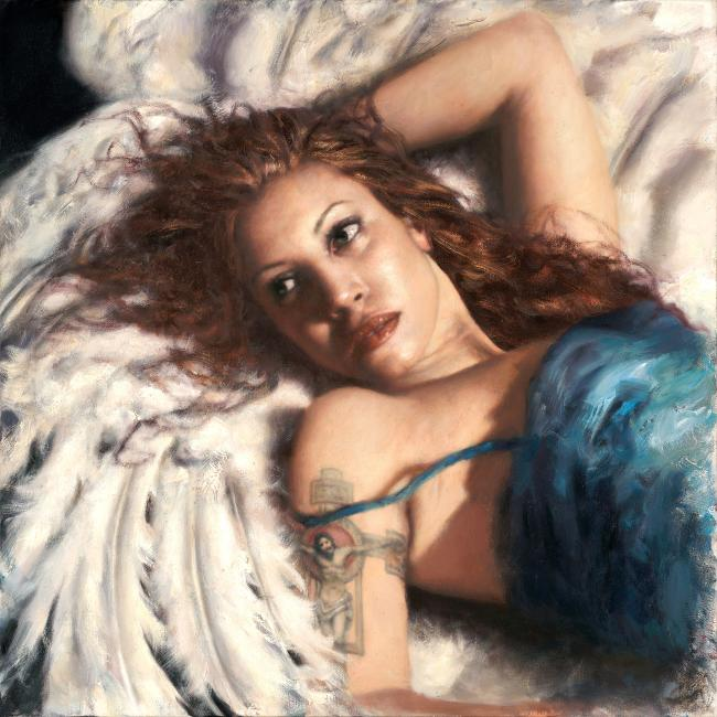 All Your Prayers by Hamish Blakely