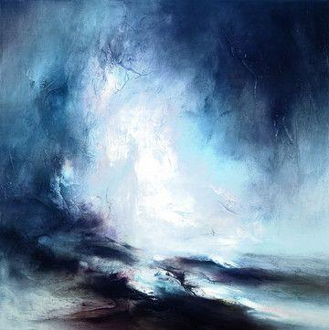Seastorm I by Chris & Steve Rocks