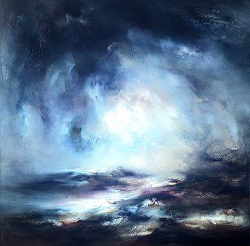 Seastorm II by Chris & Steve Rocks