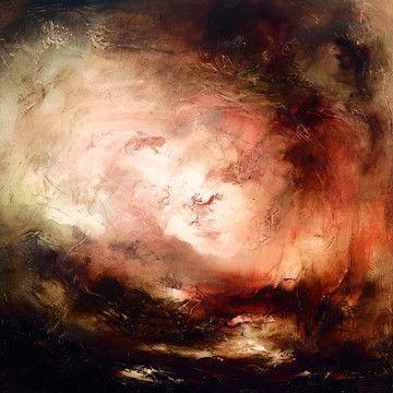 Eternal Light by Chris & Steve Rocks