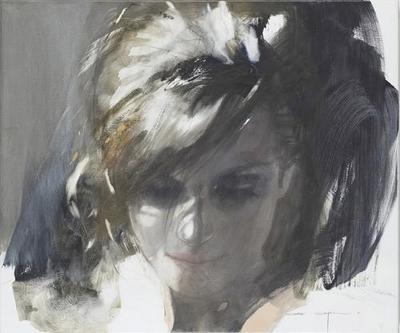 Yearning by Christine Comyn