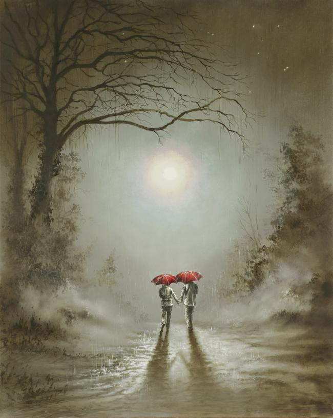 Together Together by Bob Barker