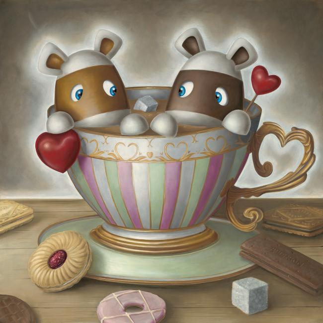 You're My Cup Of Tea by Peter Smith