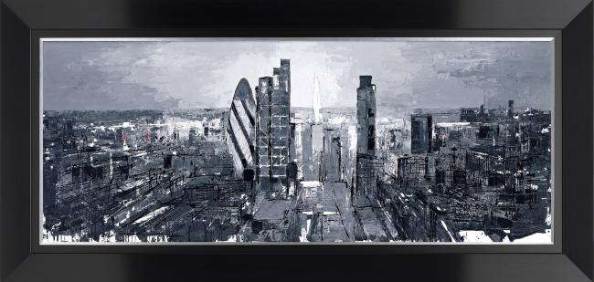 Strong Vision by Paul Kenton