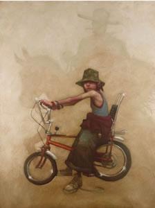 Fistful Of Quavers - Mounted by Craig Davison