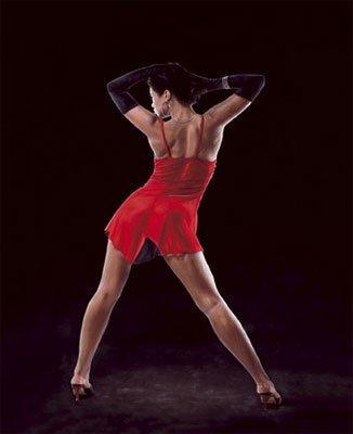 Femme Fatale I by Darren Baker