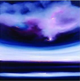 Blue Moon by Debra Stroud