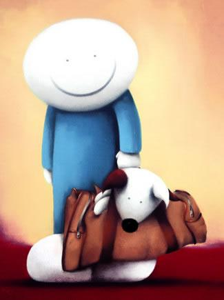 The Adventurer by Doug Hyde