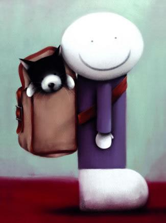 The Adventurer I - Mounted by Doug Hyde