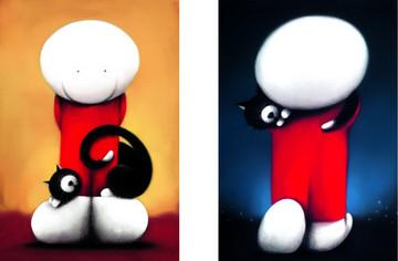 Love You, Love Me by Doug Hyde
