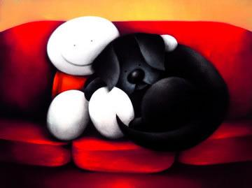 A Great Night In by Doug Hyde