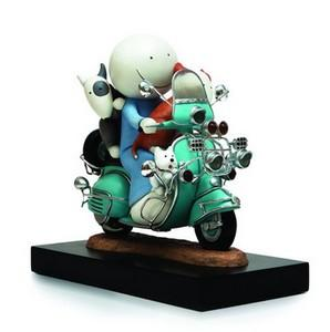 The Modfather by Doug Hyde