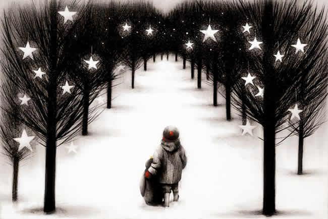Wonderland by Doug Hyde