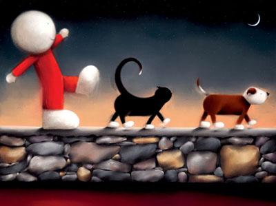 Show Me The Way by Doug Hyde