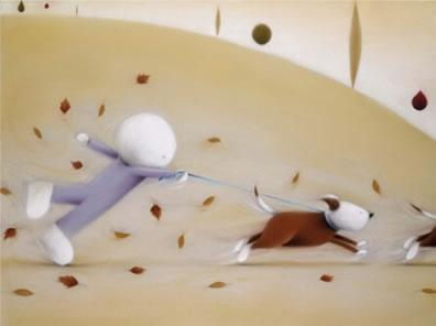 Catch Me If You Can by Doug Hyde