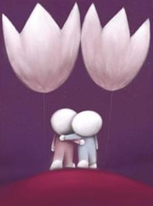 Together We Can Dream by Doug Hyde