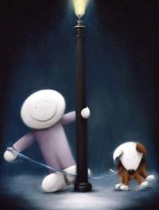 Closing Time by Doug Hyde
