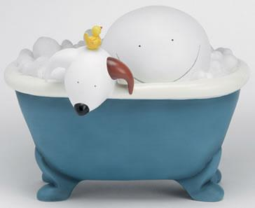 Always Together - Sculpture  by Doug Hyde