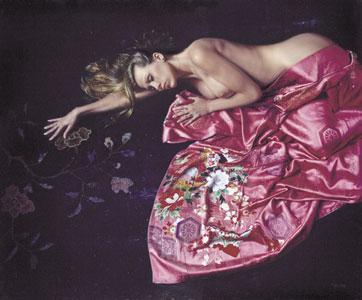 Beyond Her Grasp by Douglas Hofmann