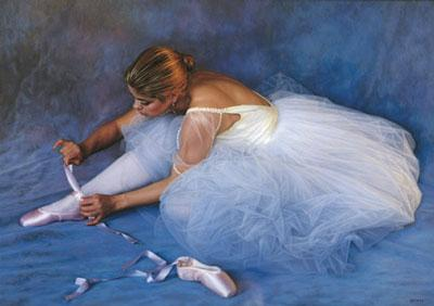 La Rhapsodie En Bleu 2 by Douglas Hofmann