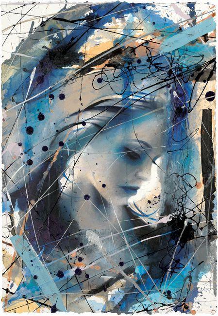 Veiled by Emma Grzonkowski