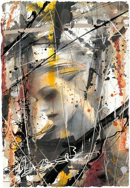 Sanctified by Emma Grzonkowski