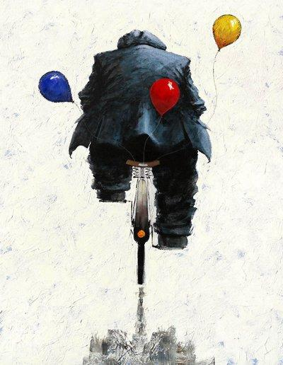 Its My Party by Alexander Millar