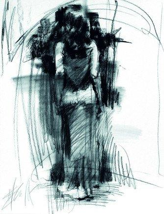 Seduction by Henry Asencio