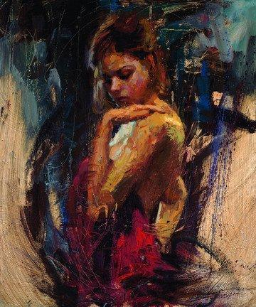 Adoration by Henry Asencio