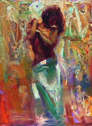 Transition by Henry Asencio