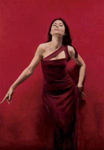 Crimson II by Ibanez