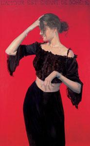 Carmen by Ibanez