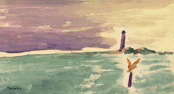North Coast by Jimi Hendrix
