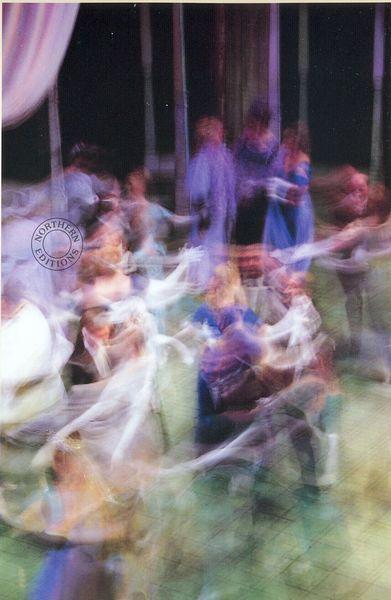 Dance II by Joanne Rymer