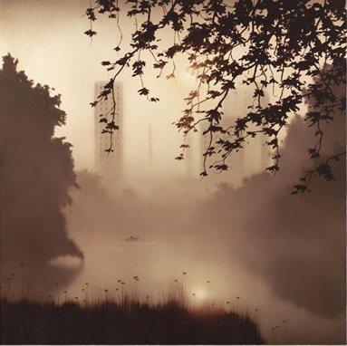 Splendid Isolation by John Waterhouse