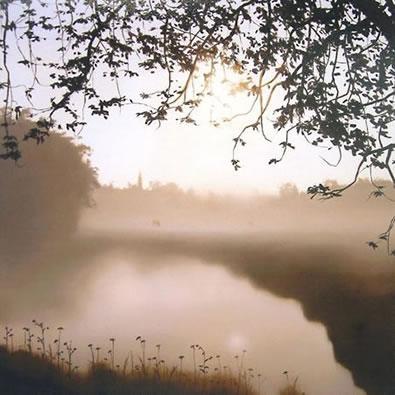 Morning Charm by John Waterhouse