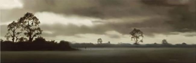 Here Comes The Sun by John Waterhouse